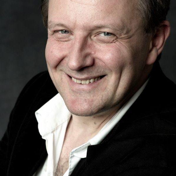Bernd Pröve